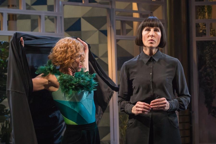 Twelfth Night Doon Mackichan as Feste